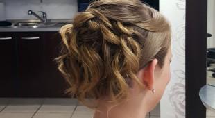 Hochzeiten & Feiern - Frisuren für jeden Anlass